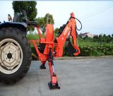 Tracteur PTO Shaft Backhoe (série LW08)