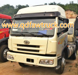 2015년을 기울기! 아프리카 최신 판매 380HP 트랙터 트럭 Faw