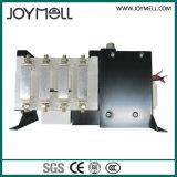 الكهربائية 3P 4P 500A نقل التبديل التلقائي
