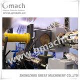Único Tipo de Placa hidráulica Screenchanger para Extrusão de plástico máquina