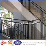 優雅な製造業の出現の錬鉄の柵デザイン
