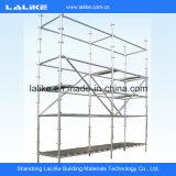 Леса Q345 48.3*3.5mm Ringlock для Building