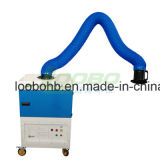 Pound-Jz Portable Welding Dust Collector/Industrial Mobile Welding Dust Collector und Fume Extractor