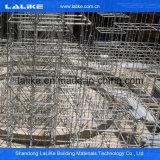 Échafaudage de Ringlock pour le projet de construction de bâtiments