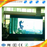 Display interior LED P2.5mm HD (pequena densidade) para palco