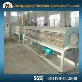 Chaîne de production de pipe de LDPE de PE de HDPE de prix intéressant