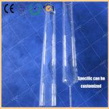 Produtos da transformação mais ulterior de quartzo da pureza elevada para o semicondutor