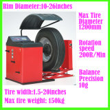 De buena calidad Balanceador de rueda para el equilibrador de la rueda del carro / del balanceador de la rueda del carro / del balanceador / de la reparación del carro