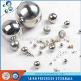 Bola de acero de carbón de Taian/bola del acerocromo/bola inoxidable/rodamiento de bolas