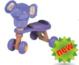 Ride on Glide Toy-Rabbit / Lion / Monkey / Elephant / Bear / Cat