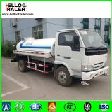Sinotruk 6X4 25000L Combustible essence Tank Truck