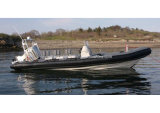 Aqualand 30feet 9m Rigid Inflatable Passenger BoatかRib Patrol Boat (RIB900)