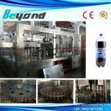 3 dans 1 machine de remplissage de boisson non alcoolique (DCGF40-40-12)