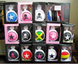 De Prijs van de douane Logo/Factory slaat StereoHoofdtelefoon