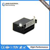 Connecteurs automobiles de Tyco/AMP avec des fiches de Pin pour des composants de harnais de fil