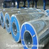Gebildet China-betriebsbereites auf Lager Metallstreifen-Zink des Flitter-PPGI kaltwalzen: 30g
