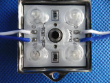 Le module imperméable à l'eau 3chips de DEL en gros le plus neuf/module de DC12V 2835 DEL