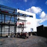 Atelier d'acier de construction et entrepôt préfabriqués (KXD-SSW167)