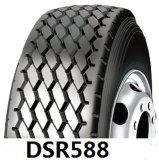 385/65r22.5の重い放射状のトラックのタイヤ