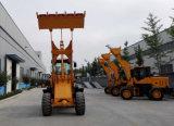 Mr930 소형 바퀴 로더 세륨을%s 가진 2 톤 트럭