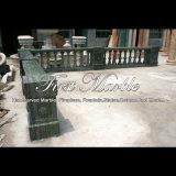 De groene Balustrade van de Steen voor Decoratie mbal-004 van het Huis