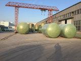 Tanque do tanque de armazenamento do transporte de FRP/GRP