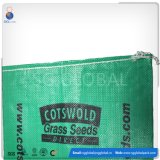 sac tissé par pp en plastique d'empaquetage de 56*96cm pour le sucre
