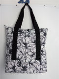 De hete Gehele Druk van de Verkoop Dame Handbags voor het Winkelen