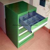 Профессиональный шкаф инструмента, Lockable шкаф инструмента, хранение инструмента гаража