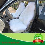 De comfortabele Dekking van de Zetel van de Auto van de Schapehuid van het Bont