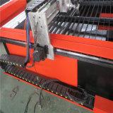 세륨 절단을%s 승인되는 CNC 플라스마 기계를 가진 CNC 플라스마 대패