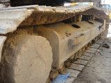 Prix utilisé de bonnes conditions défonceuses de l'excavatrice Ec210blc de Volvo 210 meilleur, garantie 3 ans de d'occasion