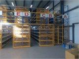Mezanino da construção de aço do armazenamento do armazém (21153)
