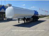 diesel di 3axle 45000liters/olio/della benzina serbatoio di combustibile rimorchio semi da vendere