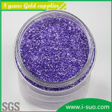 Quality ad alto livello Sparkle Glitter Sequins per Plastic Products