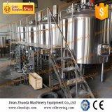2000Lビール醸造装置