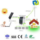 차 태양 에너지 변환기를 위한 최고 힘 변환장치