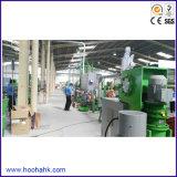 Große Geschwindigkeit und Qualitätsaluminiumkabel-Draht-Beschichtung-Maschine