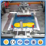 Máquina de impressão altamente precisa da tela da base lisa