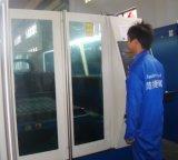 レーザーの切断の工場とのシート・メタルの製造