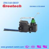 Commutateur micro d'oreille de Zing 3A 12V pour le commutateur de guichet de véhicule