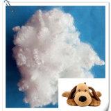 Matière première pour des jouets bourrant la fibre de la fibre discontinue de polyesters 15D*32mm Dacron