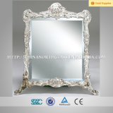 2mm-6mm Decorative Silver Mirror Glass