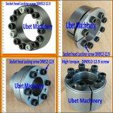 Premendo la serratura di potere per il collegamento della ruota motrice e dell'asta cilindrica (TT, SIG, 615 501 20)