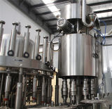2016 novo terminar a máquina de enchimento engarrafada da água mineral