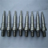 CNC подвергая части механической обработке нержавеющей стали 316L