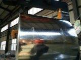 Acciaio dello zinco del tetto/strato d'acciaio del tetto galvanizzati materiale