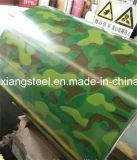 Bobina de acero galvanizada en frío prepintada PPGI