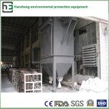 袋家の塵のコレクター産業装置と側面噴霧