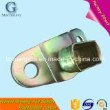 Металл высокой точности гальванизированный таможней штемпелюя части с ISO9001
